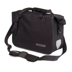 Office Bag QL2.1 - Zwart - Large