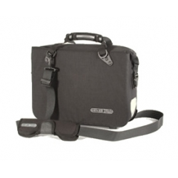 Office Bag QL2.1 - Zwart - Medium