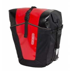 Back-Roller Pro Classic QL2.1 (paar)-Red