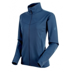 W Ultimate V SO Jacket - Jay/Jay Melange