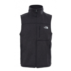 Gordon Lyons Vest - TNF Black Heather