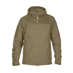 Abisko Hybrid Jacket - Savanna