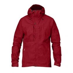 Skogso Jacket - Deep Red
