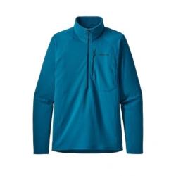 R1 Pullover - Balkan Blue