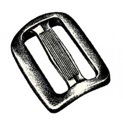 3 Bar slide 25mm