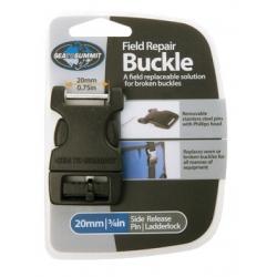 Field Repl Buckle-Side Release 1pin 20mm
