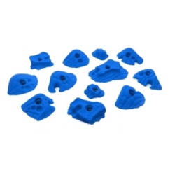 Holds set Medium - Blue