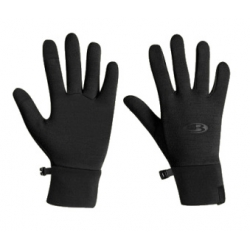 Sierra Glove - Black2