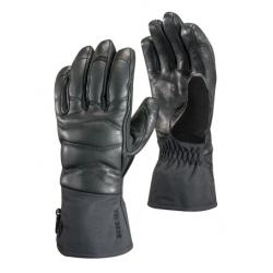 W Iris Glove - Black