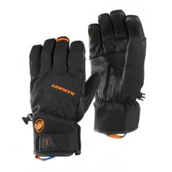 Nordwand Pro Glove - Black