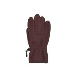 Kids WS Root Glove - Black