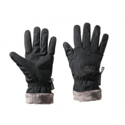 W Stormlock Highloft Glove - Black/Ebony