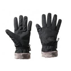 W Stormlock Highloft Glove - Black/Ebony