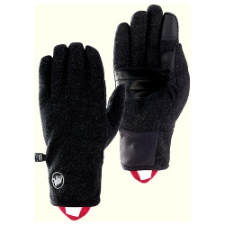 Passion Glove - Black/Mélange