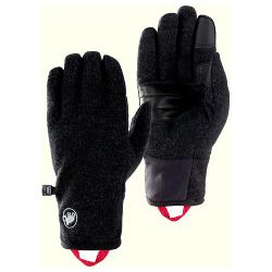 Passion Glove - Black/Mélange
