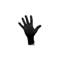 Oasis Glove Liner 200 - Black