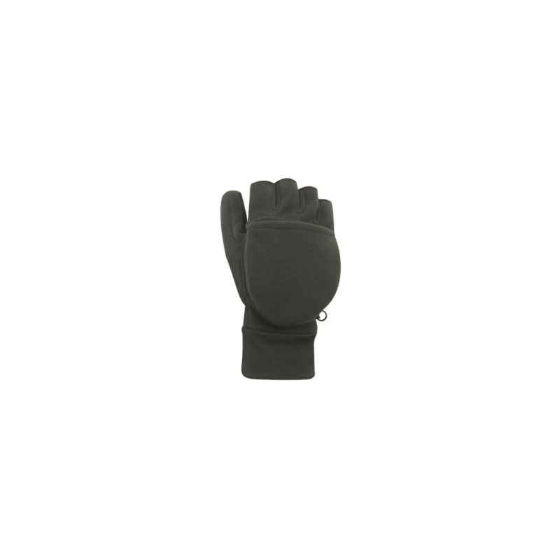 Windweight Mitt - Black