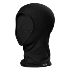 Face Mask Warm - Black