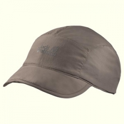 Supplex Road Trip Cap - Siltstone