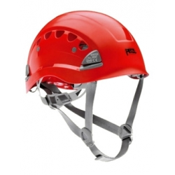 Vertex Vent Helm - Rood A010CA02
