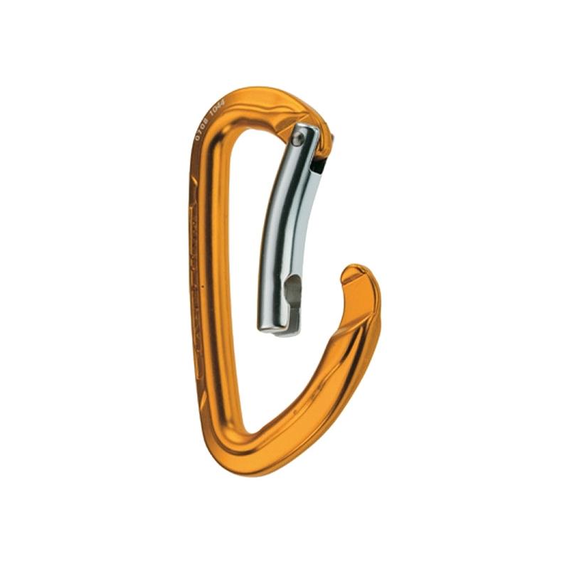 Orbit Gebogen Snapper