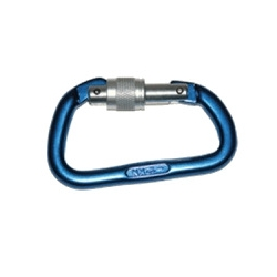 Accessory Carabiner Screw Gate