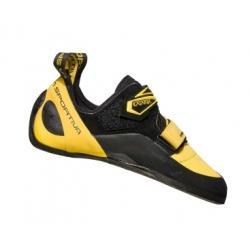 Katana - Yellow/Black