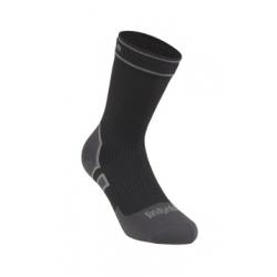 Stormsock Lightweight Boot - Black/MidGr