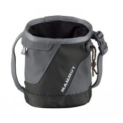Ophir Chalk Bag - Graphite / Smoke