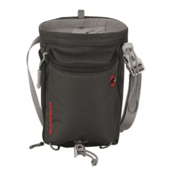 Multipitch Chalk Bag - Black