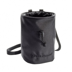 Mojo Chalkbag - Black
