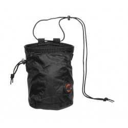Basic Chalk Bag - Black