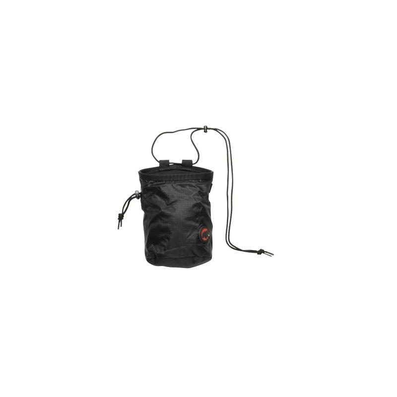 Basic Chalk Bag - Black
