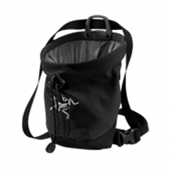 C40 Chalk Bag - Black