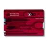 Swisscard Classic - Rubin - 0.7100.T