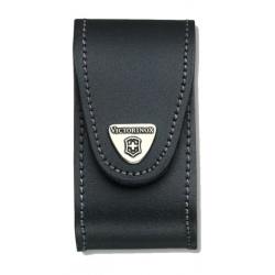 Leather Belt Pouch - 4.0521.3