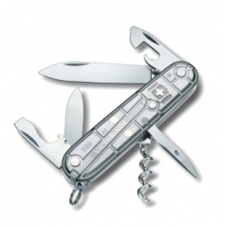 Spartan Silver Tech 13603.T7