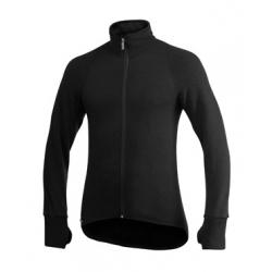Full Zip Jacket - Black