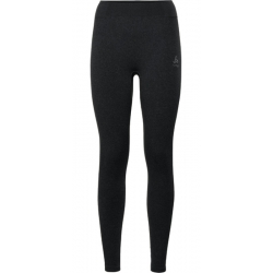 W Performance Warm Pants - Black/Grey