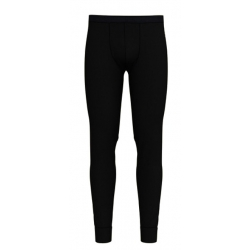 Merino Warm Pants - Black