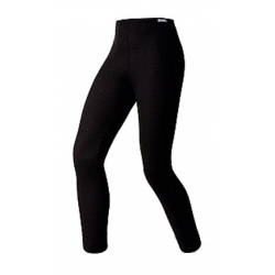 K Pants Warm - Black