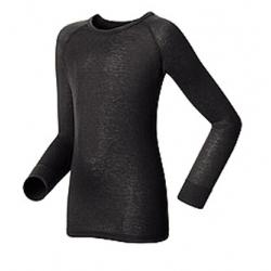 K Shirt LS Crew Neck Warm -...