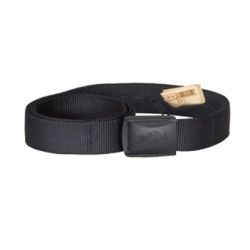 All Terrain Money Belt - Black