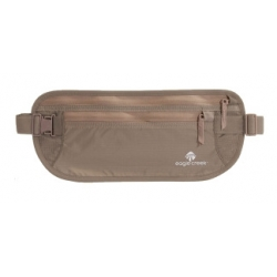 Undercover Money Belt DLX - Khaki