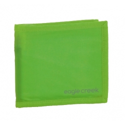 Zip Passport Wallet - Green