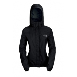 W Resolve 2 Jacket - TNF Black