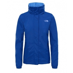 W Resolve 2 Jacket - Sodalite Blue