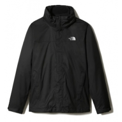 Evolve II Tri Jacket - Tnf Black
