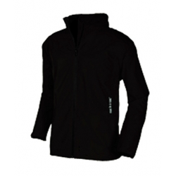 MIAS Origin Jacket - Black