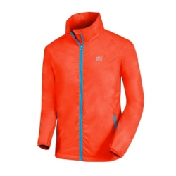 MIAS Origin Jacket - Neon Orange